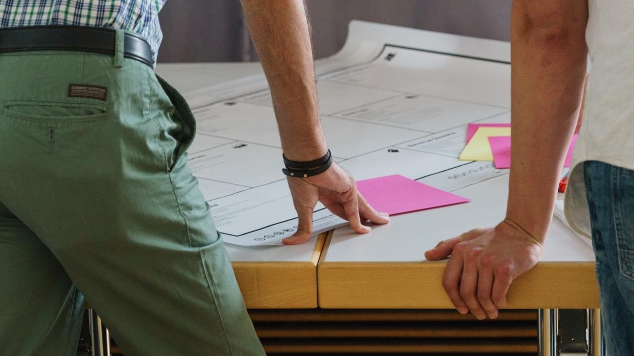 Idea Teamwork Thoughts Brainstorming Meeting